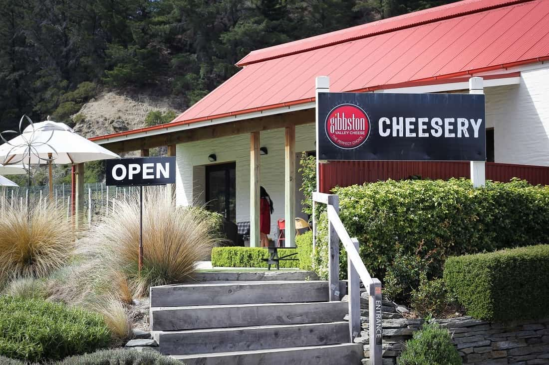Gibbston_Valley_Cheese
