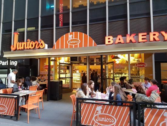 Junior's Restaurant and Bakery