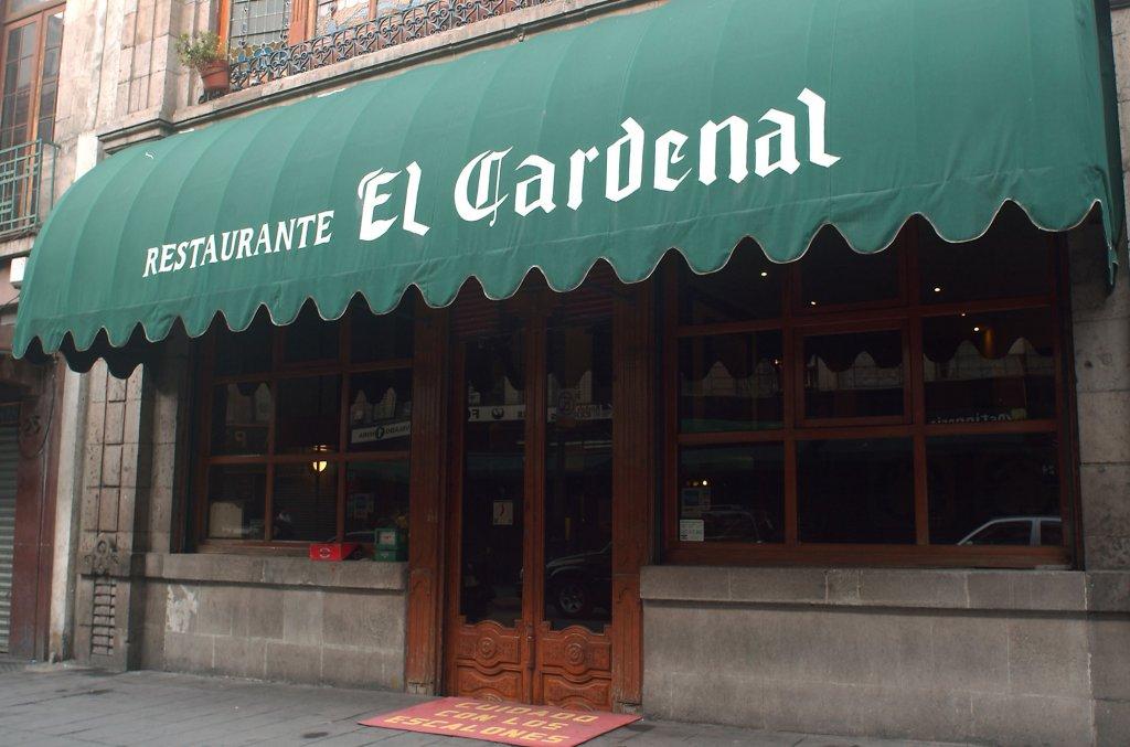 Restaurante El Cardenal