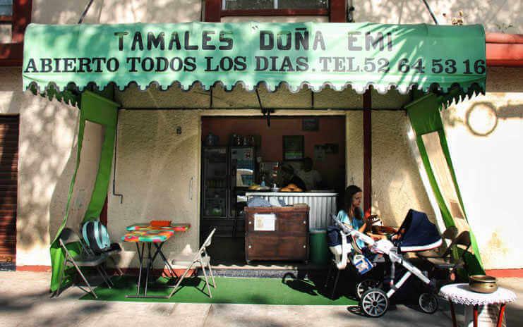 Tamales Doña Emi