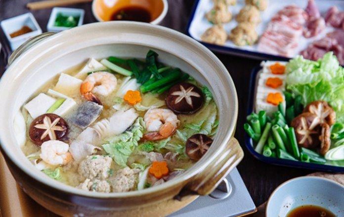 chanko nabe sumo stew
