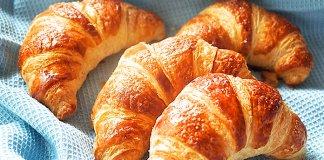 Cornetto Italian-style croissant