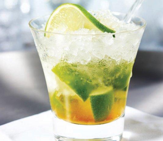 Dawa Kenyan cocktail