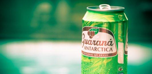 Guaraná Antarctica (soft drink)