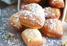 mandazi doughnut