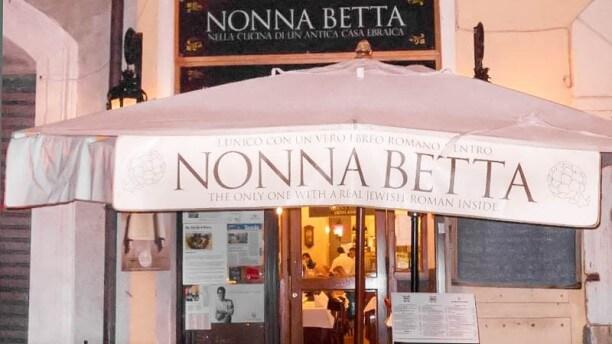 Nonna Betta