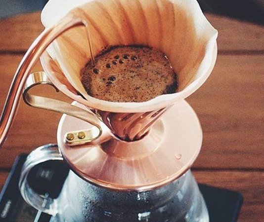 Qahwa Arabic coffee